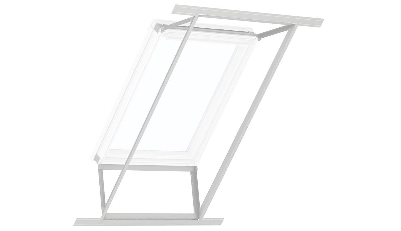kit velux pour habillage int rieur lsg fen tre de toit couverture. Black Bedroom Furniture Sets. Home Design Ideas