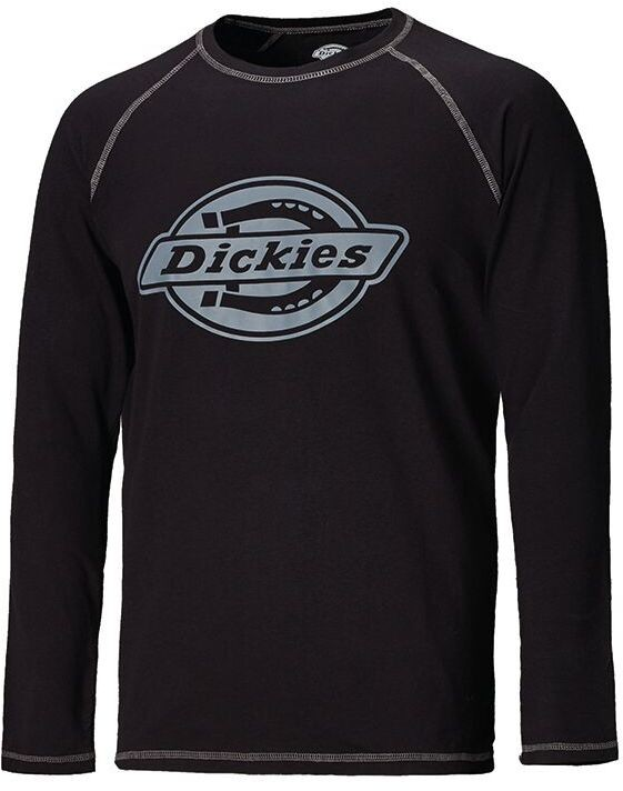 Tee shirt Atwood noir DICKIES - SH2006BK