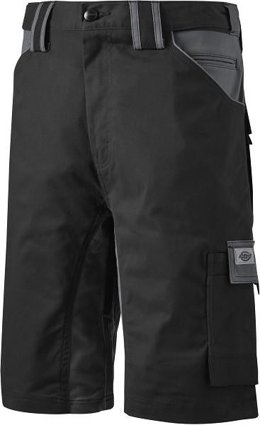 Short GDT Premium DICKIES Noir/Gris - WD4903 BGY