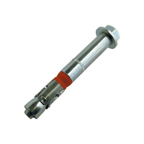 Cheville boulon TH Agrée CE SCELL-IT - 15 x 110 mm - M10 - SZ15/25