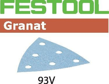 Abrasifs FESTOOL STF V93/6 - 49739