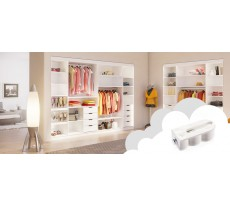 Systeme d'assemblage LAMELLO Cabineo