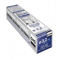 Etui de 165 électrodes GYS Rutiles Acier E6013 Ø3.2mm - 085046