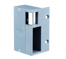Gâche électrique JPM en applique  -pour serrure horizontale - 12V stationnaire - 1011A0-07-2A