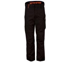 Pantalon Harpoon Medium BOSSEUR - multitravaux - ébène  - 11086