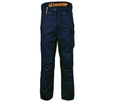 Pantalon Harpoon Medium BOSSEUR - multitravaux - bleu marine - 11086