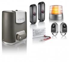 Pack de motorisation Elixo 500 3S IO SOMFY - pack confort - 1216365