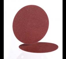 Disque papier velcro rigide VC153 sans trou HERMES - Ø150 - EB10 - 611