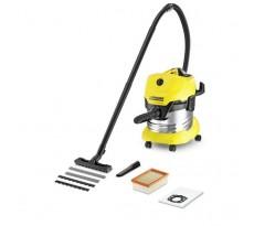 Aspirateur KARCHER Multi-fonctions MV 4 Premium - 1000 W 20L - 1.348-150.0