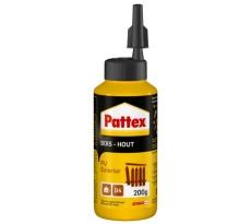 Colle à bois PU Pattex - bib de 200g - 1419274