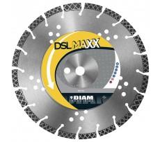 Disque diamant DIAM INDUSTRIES Ø230mm / 22.23 mm - DSLMAXX230/22
