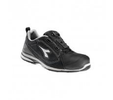 Chaussures DIADORA Jet Boa S3 - Nubuck Noire - 701.161230-80013