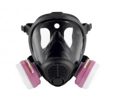 Masque HONEYWELL Optifit twin - taille M - 1715241 -