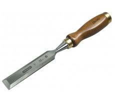 Ciseaux sculpteur manche bois 6 mm STANLEY - 2-16-382