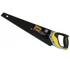 Scie égoïne Blade Armor STANLEY coupe de débit Fatmax - 2-20-52