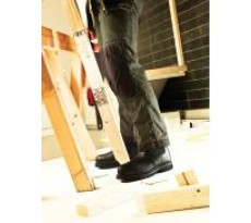 Pantalon de travail - DICKIES - Eisenhower - multipoches - noir - EH26800
