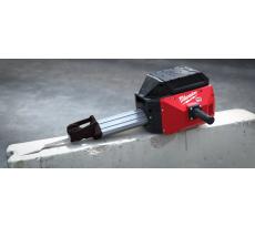 Démolisseur 25 kg MX FUEL - Emmanchement Hex 28mm - batterie + chargeur + burins - 4933471829