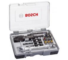 Coffret Drill and Drive BOSCH - 3 en 1 : pré-perçage, fraisage et vissage - 2607002786