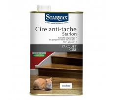 Cire anti-tache STARWAX Starlon Incolore - 1L - 32