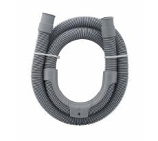 Tuyau de vidange machine à laver NOYON & THIEBAULT - Ø 19 et - Ø 22, - L 2 mètres - 2019-22SC1