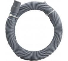 Tuyau de vidange machine à laver extensible NOYON & THIEBAULT - Ø 19 et - Ø 22, - L 0.60 à 2 mètres - 2021S-SC1