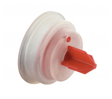 Membrane et support pour robinet flotteur DAL NOYON & THIEBAULT - JDAL-C1