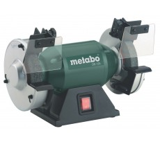 Touret à meuler METABO DS125 - 200W Ø125mm - 619125000