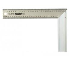 Équerres de menuisier lame inox STANLEY - 1-45-68