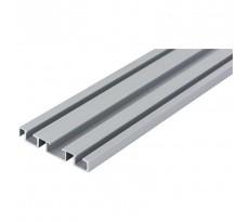 rail de roulement bas - SEED - aluminium - SEE6452