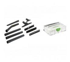 Kit de nettoyage compact FESTOOL D 27/D 36 KRS-Plus - 497697