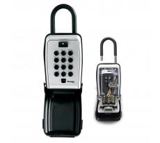 Boite à clés MASTERLOCK avec anse - Boutons poussoirs - 5422EURD
