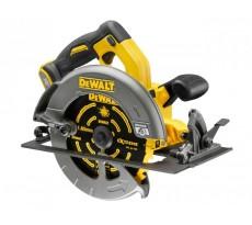 Scie circulaire DEWALT - FLEXVOLT - 54V XR - Sans chargeur, ni batterie - DCS575NT