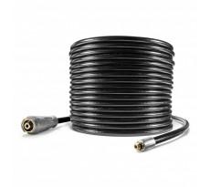 Flexible KARCHER de nettoyage de canalisations - DN 6 20 m - 6.110-049.0