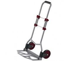 Diable chariot pliant KRAFTWERK 2 roues - Charge max. 70 kg - 3914