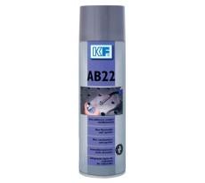 Anti-adhérent soudure AB22 - KF SICERON - Aérosol - 650ml / 400ml - 6612