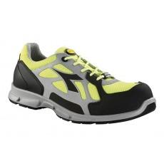 Chaussures DIADORA D-Flex Bright - S1P-SRC - Jaune Fluo - 701.170967-C3611