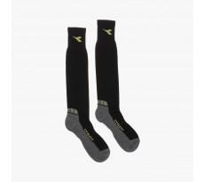 Chaussettes DIADORA - Haute - Noir/gris - T39/42 - C4699 - 703.159684 M