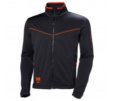 Veste extensible HELLY HANSEN Chelsea Evolution - Noire - 72146