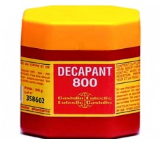 Décapant CASTOLIN - boîte de 200g - QPE06224