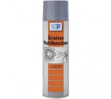 Graisse blonde multifonctions KF SICERON - Aérosol - 650ml / 400ml - 9510
