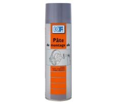 Antigrippant pâte de montage aluminium KF SICERON - Aérosol - 650ml / 400ml - 9621