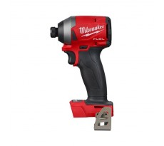 Visseuse à chocs MILWAUKEE M18 FID2-0X Fuel - ¼˝ HEX - Sans batterie, ni chargeur - 4933464087