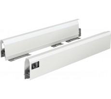 Set tiroir arcitech HETTICH - H.94 mm - 405350