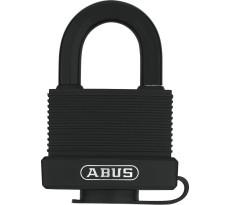 Pack sécurité Cadenas 70/45 + Câble Cobra 10/140 - ABUS - 0062444