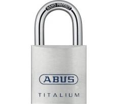 Pack sécurité Cadenas 80TI/60 + Chaîne 8KS/40 - ABUS - 0062442
