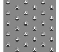 Rape Tri3 acier GANTOIS - 2000 mm x 1000 mm - ép. 1 mm - 200230