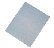 Coupe papier siafast SIA ABRASIVES - 70 x 125 mm - grain 320 - 2419.5013.0320