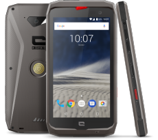 """Smartphone CROSSCALL Action-X3 PRO - Ecran 5"""" Étanche - ACX3P.BO.GR150"""
