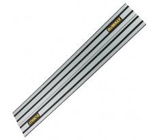 Rail de guidage DEWALT 1.5 M - Pour scie circulaire DWS520KR - DWS5022