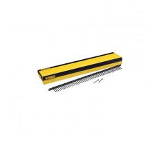 Vis 25mm x 3.5mm en bande. Pack 1000 - DEWALT - DWF4000250